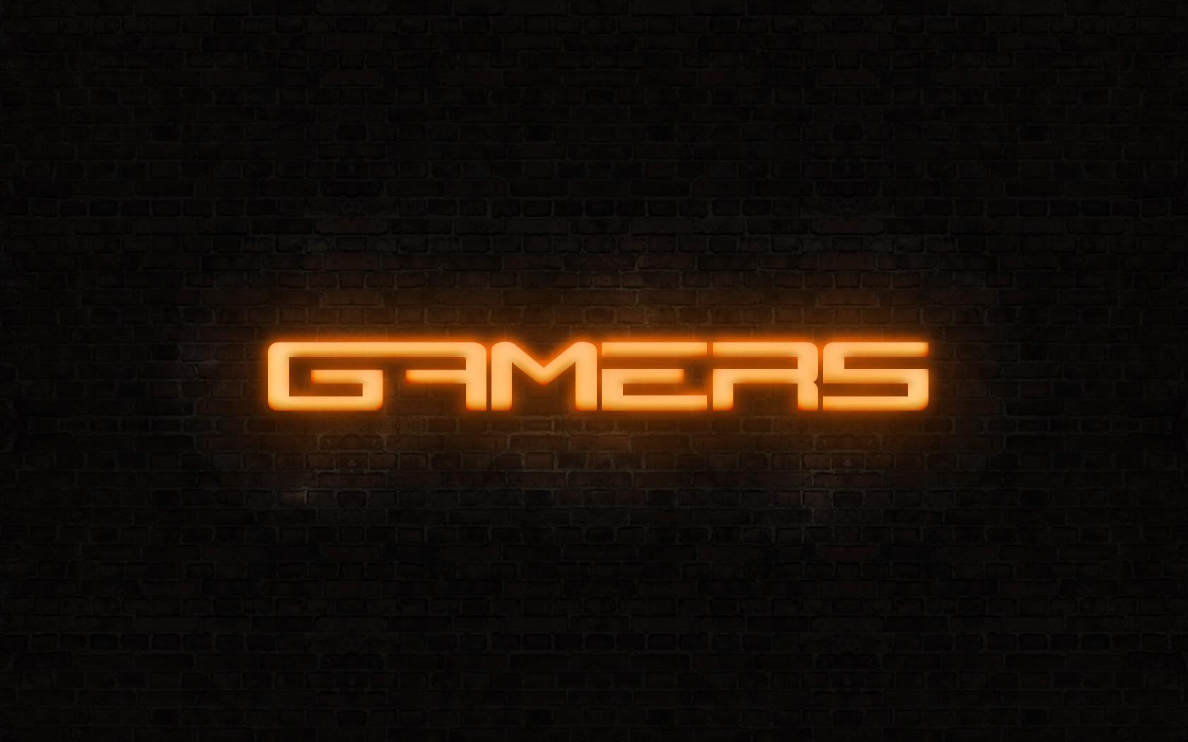 Bienvenidos Gamers   PC
